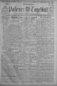 Posener Tageblatt 1917.10.14 Jg.56 Nr482