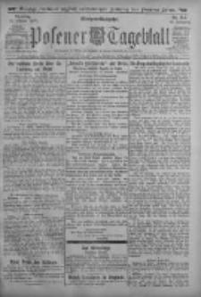 Posener Tageblatt 1917.10.16 Jg.56 Nr484