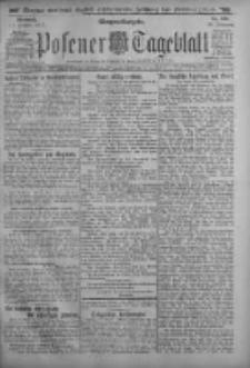 Posener Tageblatt 1917.10.17 Jg.56 Nr486