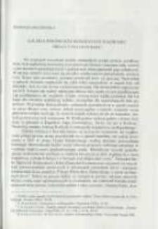 Galeria portretów rodzinnych w Kórniku. Obrazy z XVII i XVIII wieku. Pamiętnik Biblioteki Kórnickiej Z. 25.
