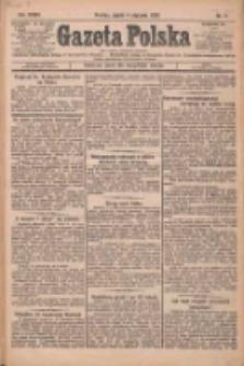 Gazeta Polska: codzienne pismo polsko-katolickie dla wszystkich stanów 1929.01.04 R.33 Nr3