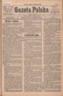 Gazeta Polska: codzienne pismo polsko-katolickie dla wszystkich stanów 1929.01.05 R.33 Nr4