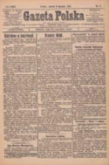 Gazeta Polska: codzienne pismo polsko-katolickie dla wszystkich stanów 1929.01.08 R.33 Nr6