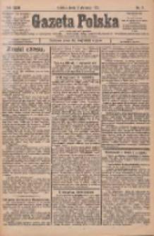 Gazeta Polska: codzienne pismo polsko-katolickie dla wszystkich stanów 1929.01.09 R.33 Nr7