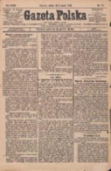 Gazeta Polska: codzienne pismo polsko-katolickie dla wszystkich stanów 1929.01.12 R.33 Nr10