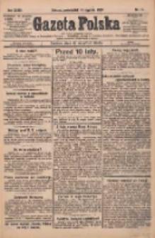Gazeta Polska: codzienne pismo polsko-katolickie dla wszystkich stanów 1929.01.14 R.33 Nr11