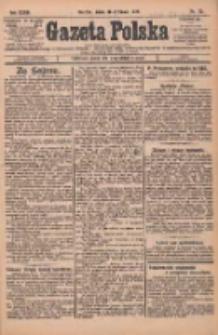 Gazeta Polska: codzienne pismo polsko-katolickie dla wszystkich stanów 1929.01.16 R.33 Nr13