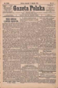 Gazeta Polska: codzienne pismo polsko-katolickie dla wszystkich stanów 1929.01.17 R.33 Nr14