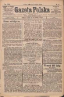 Gazeta Polska: codzienne pismo polsko-katolickie dla wszystkich stanów 1929.01.22 R.33 Nr18