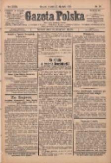 Gazeta Polska: codzienne pismo polsko-katolickie dla wszystkich stanów 1929.01.29 R.33 Nr24