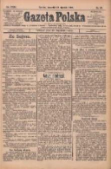 Gazeta Polska: codzienne pismo polsko-katolickie dla wszystkich stanów 1929.01.31 R.33 Nr26