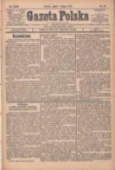 Gazeta Polska: codzienne pismo polsko-katolickie dla wszystkich stanów 1929.02.01 R.33 Nr27
