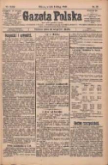 Gazeta Polska: codzienne pismo polsko-katolickie dla wszystkich stanów 1929.02.05 R.33 Nr29