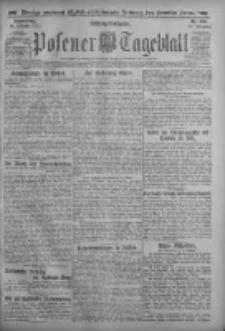 Posener Tageblatt 1917.10.18 Jg.56 Nr489