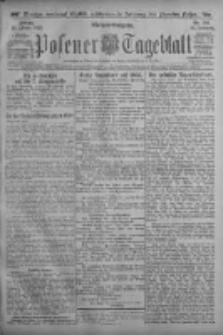 Posener Tageblatt 1917.10.19 Jg.56 Nr490