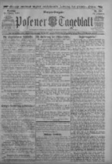 Posener Tageblatt 1917.10.23 Jg.56 Nr496