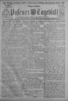 Posener Tageblatt 1917.10.24 Jg.56 Nr498