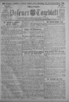 Posener Tageblatt 1917.10.24 Jg.56 Nr499