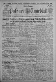 Posener Tageblatt 1917.10.29 Jg.56 Nr507