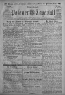 Posener Tageblatt 1917.10.30 Jg.56 Nr508
