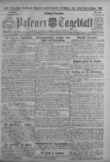 Posener Tageblatt 1917.11.02 Jg.56 Nr515