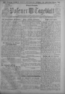 Posener Tageblatt 1917.11.04 Jg.56 Nr518