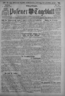 Posener Tageblatt 1917.11.06 Jg.56 Nr521