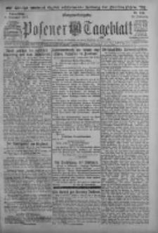 Posener Tageblatt 1917.11.08 Jg.56 Nr524
