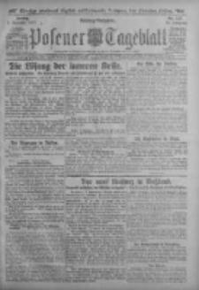 Posener Tageblatt 1917.11.09 Jg.56 Nr527