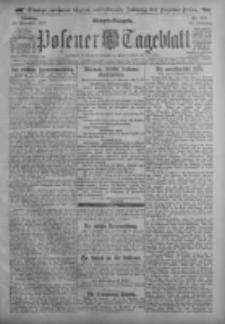 Posener Tageblatt 1917.11.13 Jg.56 Nr532