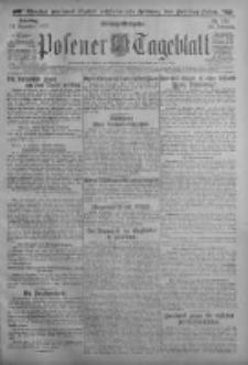 Posener Tageblatt 1917.11.13 Jg.56 Nr533