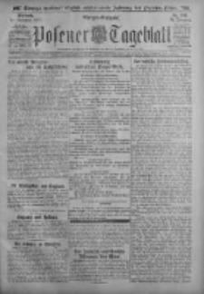 Posener Tageblatt 1917.11.14 Jg.56 Nr534