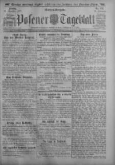 Posener Tageblatt 1917.11.16 Jg.56 Nr538