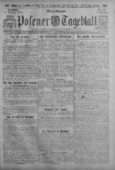Posener Tageblatt 1917.11.17 Jg.56 Nr541