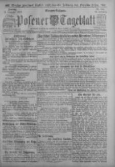 Posener Tageblatt 1917.11.18 Jg.56 Nr542