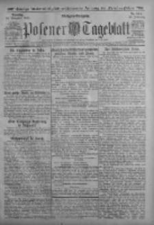Posener Tageblatt 1917.11.20 Jg.56 Nr544