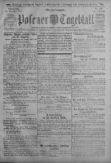 Posener Tageblatt 1917.11.22 Jg.56 Nr547