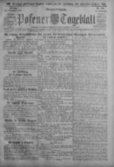 Posener Tageblatt 1917.11.23 Jg.56 Nr548