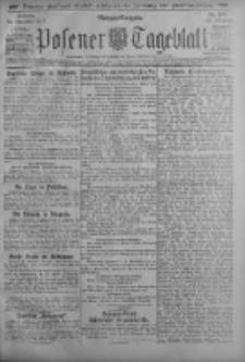 Posener Tageblatt 1917.11.25 Jg.56 Nr552