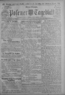 Posener Tageblatt 1917.11.27 Jg.56 Nr554