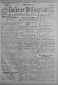 Posener Tageblatt 1917.11.27 Jg.56 Nr555