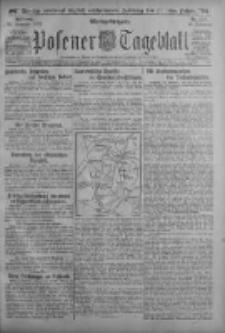 Posener Tageblatt 1917.11.28 Jg.56 Nr557