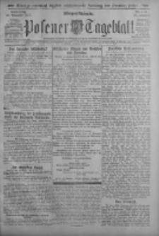 Posener Tageblatt 1917.11.29 Jg.56 Nr558