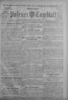Posener Tageblatt 1917.11.29 Jg.56 Nr559