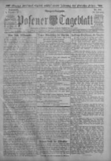 Posener Tageblatt 1917.12.01 Jg.56 Nr562