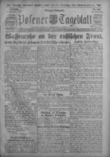 Posener Tageblatt 1917.12.04 Jg.56 Nr566