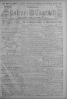 Posener Tageblatt 1917.12.06 Jg.56 Nr571
