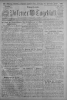 Posener Tageblatt 1917.12.11 Jg.56 Nr579