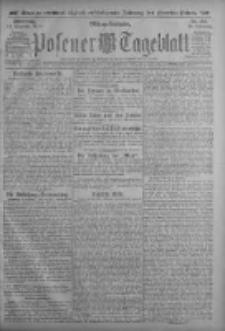 Posener Tageblatt 1917.12.13 Jg.56 Nr583