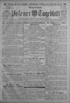 Posener Tageblatt 1917.12.14 Jg.56 Nr584